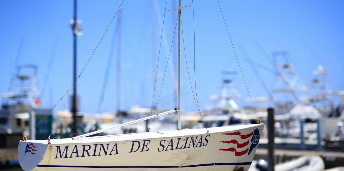 Empresarios boricuas apuestan al potencial de la Marina de Salinas