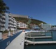 El Conquistador Resort, en Fajardo, reabrió en mayo de este año.