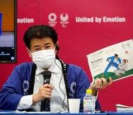 ¿Qué dice el manual para los atletas que irán a las Olimpiadas de Tokio?