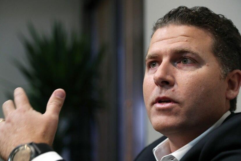 Javier Maynulet, actual presidente de WAPA TV, permanecerá en su cargo hasta el 31 de diciembre de este año.