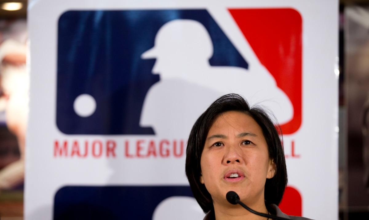 Kim Ng hace historia al convertirse en la primera gerente general en las Mayores con los Marlins
