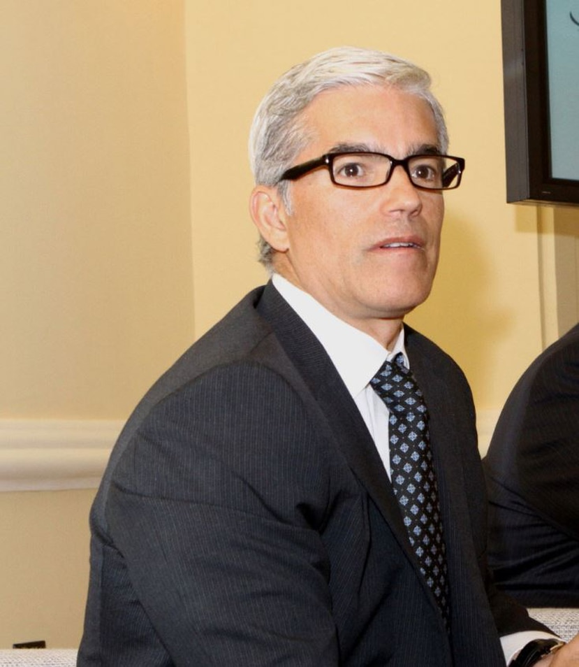 Gabriel Hernández, socio administrador de BDO Puerto Rico.