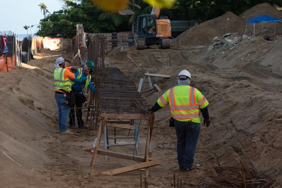 Durante la vista celebrada hoy, 15 de julio, Ruiz confirmó ante la Comisión que intervino directamente para agilizar el trámite del Permiso Único Incidental relacionado a las labores de construcción en Sol y Playa.