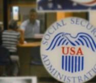 Logo de la Administración de Seguro Social. (GFR Media)