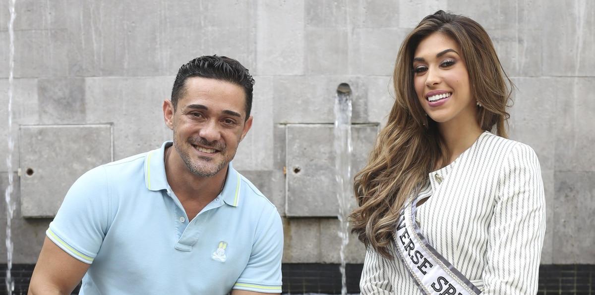 5 cosas de Miss España durante su entrenamiento en Puerto Rico