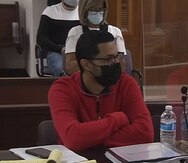 Contrainterrogan a uno de los testigos presenciales en el juicio contra Jensen Medina Cardona