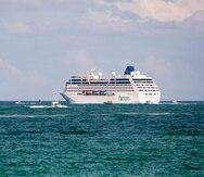 La compañía de cruceros Carnival confirmó que planea su regreso al servicio con pasajeros este verano.