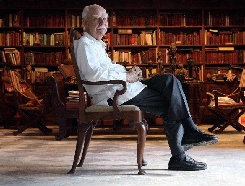 La Campechada celebra su décima edición del 19 al 21 de noviembre en el Viejo San Juan y está inspirada en el humanista Dr. Ricardo E. Alegría Gallardo.