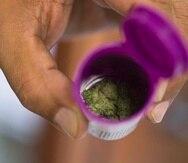 El uso medicinal de la marihuana en Florida entró en vigor en enero de 2017. (GFR Media)