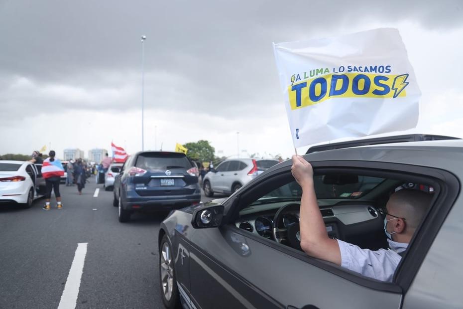 José Rodríguez Vélez, portavoz del Movimiento Solidario Sindical señaló que la conmemoración del Día Internacional de los Trabajadores trasciende la lucha sindical y que al movimiento se han unido grupos feministas y defensores del ambiente