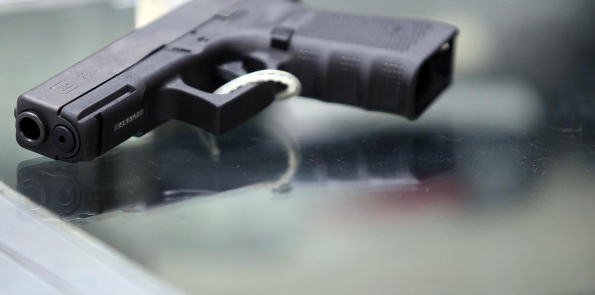 Escaso el inventario de municiones y armas en Puerto Rico