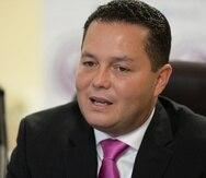 El alcalde Ángel Pérez Otero indicó que se encuentra laborado de manera remota.