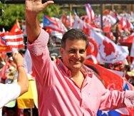 Eduardo Bhatia aspirante a la gobernación por el PPD