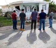 Sicólogos brindarán asistencia a residentes de la zona sur