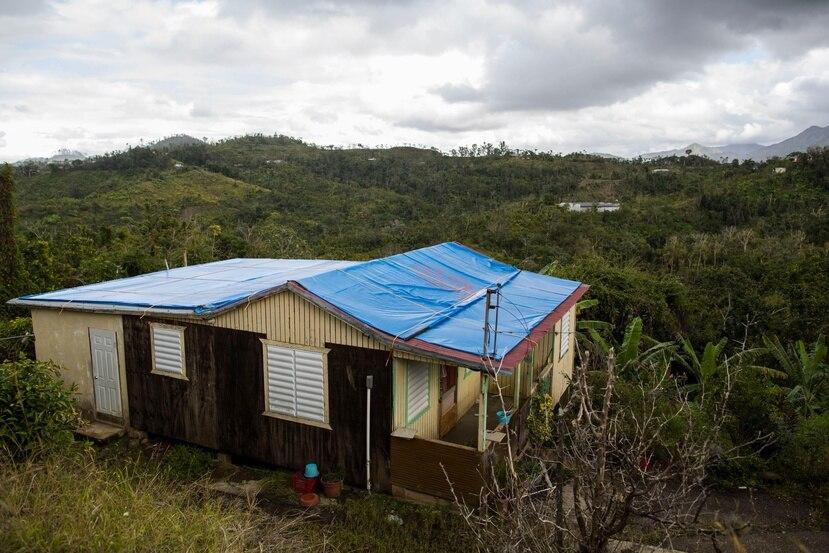 Maricao, junto a los pueblos de Barranquitas y Yauco, son los municipios con el más alto nivel de pobreza del país, según el Censo. (GFR Media)