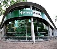 FirstBank cerró el segundo trimestre del año con una cifra récord de $17,685 millones en depósitos básicos, o 75% más que hace un año.