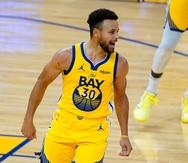 Una mirada a los 62 puntos de Stephen Curry en la historia de la NBA