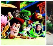 """Dos hermanos recrean plano por plano la película """"Toy Story 3"""""""