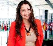 Frances Colón es la primera boricua y latina en el consejo asesor del presidente de Estados Unidos para Ciencia y Tecnología.