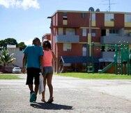 """El subsecretario de Vivienda, José L. Galarza, dijo que los subsidios para familias bajo niveles de pobreza deben mantenerse """"con una mejor fiscalización""""."""