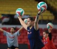 Pilar Victoriá se mostró entusiasmada con el club francés.