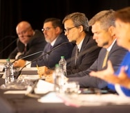 Financial Oversight & Mgmt Board for Puerto Rico.