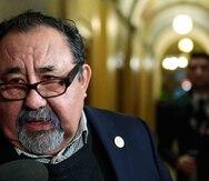 Raúl Grijalva destaca las divisiones en el Congreso y Puerto Rico en torno al status