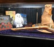 La magia de Harry Potter llega a tu casa durante la cuarentena