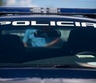 La División de Homicidios del Cuerpo de Investigaciones Criminales investiga los hechos.