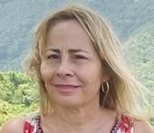 Lizette Cabrera Salcedo
