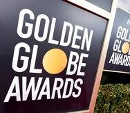 NBC cancela los Globos de Oro tras críticas contra la organización de los premios