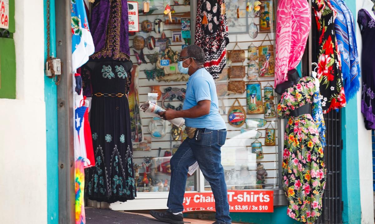 Ofrecen talleres de solicitud de fondos CDBG-DR a pequeños comerciantes de San Juan