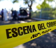 Semana Santa: asesinan a siete personas entre el viernes y el domingo