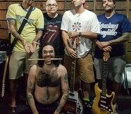 La banda La Experiencia de Toñito Cabanillas$$$ celebra 25 años de su primer disco con un álbum de trayectoria