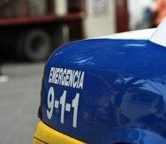 Un hombre de 28 años fallece tras salir expulsado de un vehículo todoterreno en Dorado