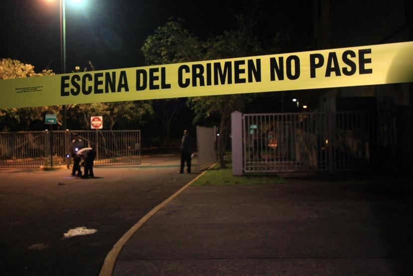 El jefe de área de San Juan sostuvo que se ha reducido la incidencia de algunos delitos, como escalamientos y apropiaciones ilegales.  (GFR Media)