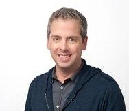 Javier Soltero es vicepresidente y gerente general de Google Workspace desde octubre de 2019.