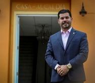 El alcalde de Ceiba desea que se establezca un supermercado en la entrada de la antigua base naval Roosevelt Roads. El municipio carece hoy de este tipo de negocio.