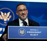 Educación federal anuncia los becarios presidenciales de Puerto Rico para 2021