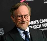 Spielberg forma parte de la Junta de Gobernadores de la Academia. (AP / Chris Pizzello)