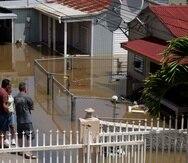 Proteja su propiedad de las inundaciones