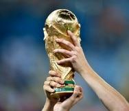 La Copa Mundial se celebra cada cuatro años, con la próxima calendarizada para el 2022 en Catar.