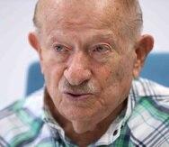 Ramón Luis Rivera, exalcalde de Bayamón. (GFR Media)