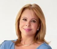 Waleska Rivera, CEO y presidenta de Danosa Caribbean, Inc.