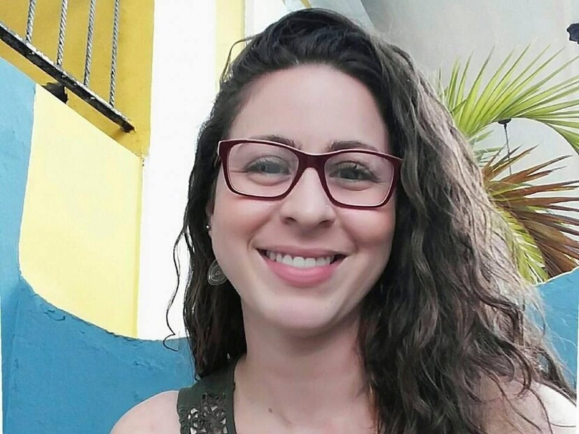 Andrea Ruiz  Costas, de 35 años, fue asesinada por su expareja un mes después de que la jueza Ingrid Alvarado Rodríguez no hubiera encontrado causa para arrestar al hombre, que la acosaba y la amenazaba.