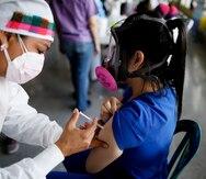 Aumenta la presión sobre Estados Unidos para que envíe cargamentos de vacunas a países más necesitados