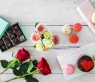 Usuarios de Uber Eats podrán ordenar regalos de San Valentín en la aplicación