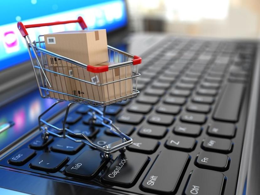 El e-Commerce se ha visto beneficiado durante esta pandemia de coronavirus. (Shutterstock)