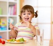 Maneras para prevenir la obesidad infantil