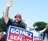 El puertorriqueño Adam Gómez ha sido concejal municipal desde 2015, en representación del distrito 1 de Massachusetts, el de mayor representación boricua.